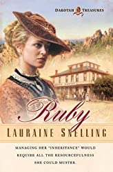 (Ruby) By Snelling, Lauraine (Author) Paperback on (08 , 2003)