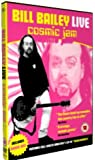 Bill Bailey: Cosmic Jam/Bewilderness [DVD]
