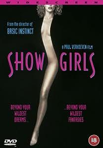 Showgirls [DVD] [1996]