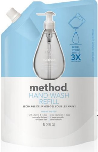 method-hand-wash-refills-1-l-freshwater-scent-pack-of-2