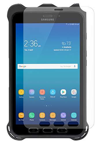Targus AWV1308GLZ Display Schutz für SamsungActive 2, 26,67 cm (10,5 Zoll) Transparent (Active Galaxy Skin Für S5)