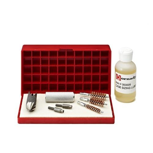 Hornady 043300 Case Care Kit by Hornady (Kit Case Care)