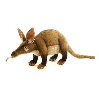 Aardvark Plush Soft Toy by hansa 5231. 37cm