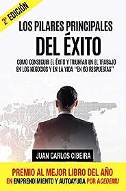 LOS PILARES PRINCIPALES DEL ÉXITO: COMO CONSEGUIR EL ÉXITO Y TRIUNFAR EN EL TRABAJO EN LOS NEGOCIOS Y EN LA VI