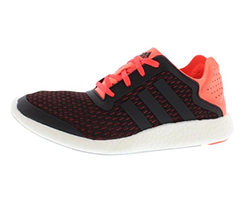 Adidas Pur Boost Reveal Chaussures Hommes 8,8 Rouge-noir en cours Red-Black
