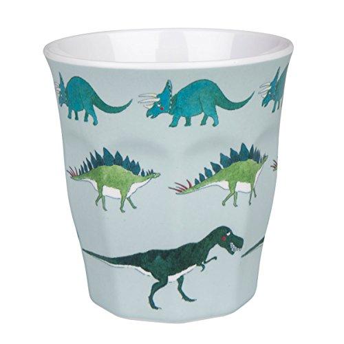 Sophie Allport dinosaurios Kid 's vaso de melamina