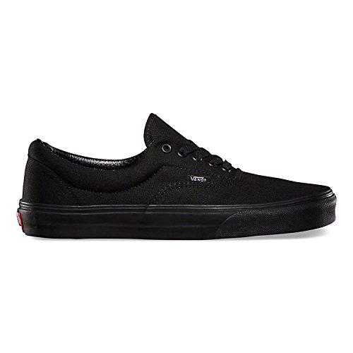 Vans U Era Sneaker Unisex Adulto Nero Black 45