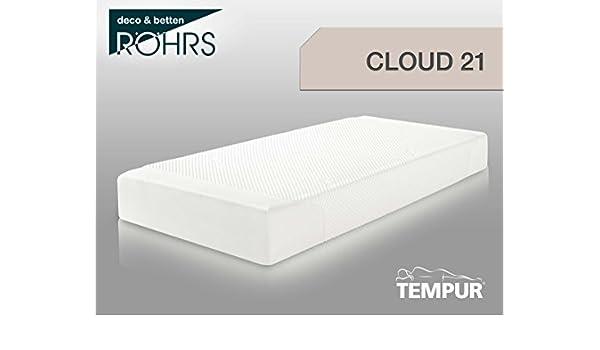 0c23e4f0b2caca Matratze Tempur Cloud 21