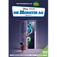 Die Monster AG - Deluxe Edition