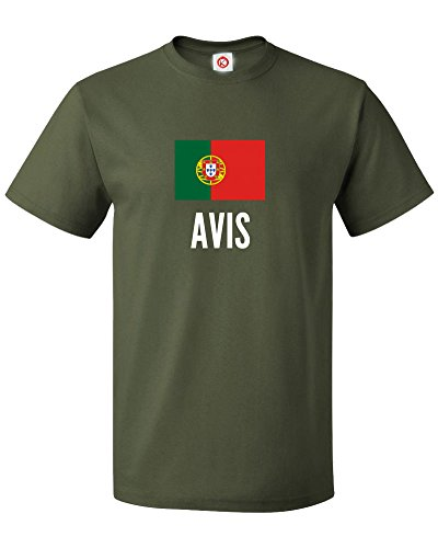 t-shirt-avis-city-green