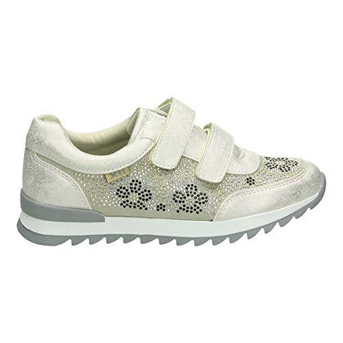 XTI - Zapatos xti 55559 niña Dorado - 34