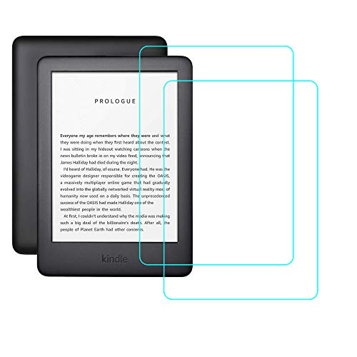 RLTech Nuevo Kindle 2019 Protector de Pantalla