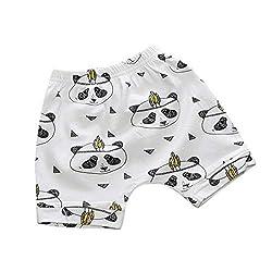 WDDT Pantalones cortos para...