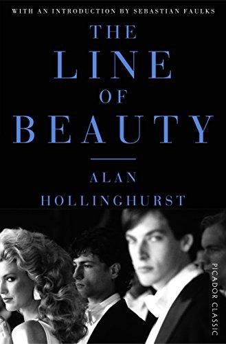 The Line of Beauty par Alan Hollinghurst