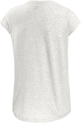 Forvert Sabal Femme T-shirt ivoire