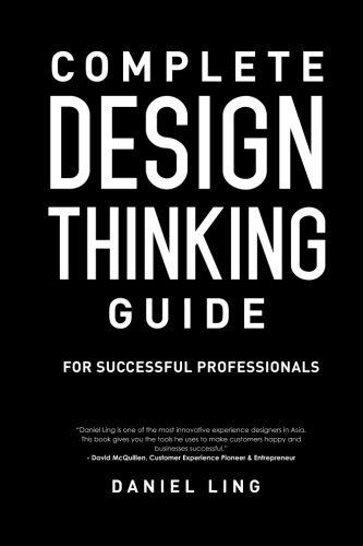 Complete Design Thinking Guide for Successful Professionals