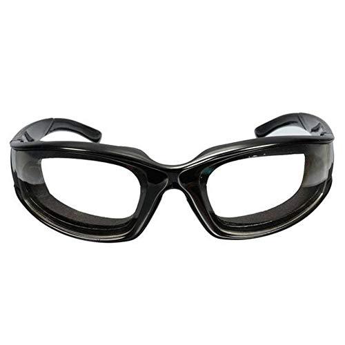 OSISTER7 Gafas Onión Antiespecias Gafas Protección