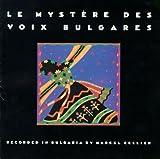 Mystere des Voix Bulgares,le -