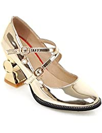 TPulling Balletto Donna, Oro (Gold), 42=EU:41