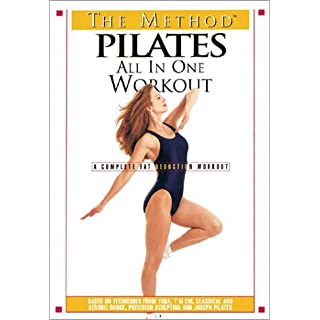 The Method - Pilates All In One Workout [DVD] [NTSC] [UK Import]