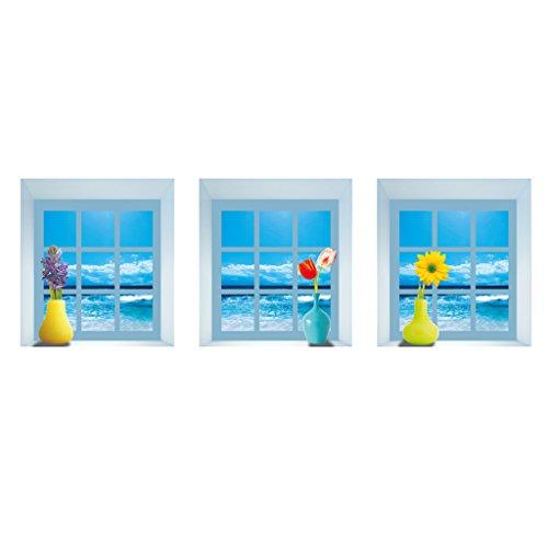 generic-3d-vision-vase-haus-dekor-entfernbare-wandaufkleber-aufkleber-wand-folie-deko-blumen