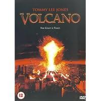 Volcano - Dvd