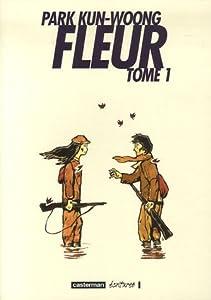 Fleur Edition simple Tome 1
