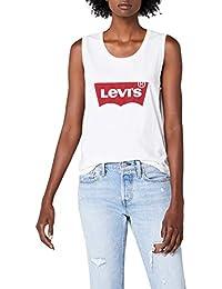 Levi's Damen the Muscle Tanktop