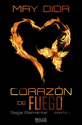 Corazón de fuego (Saga Elemental nº 1)