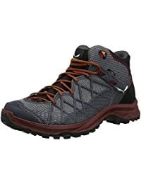 newest collection 751fe 3e444 SALEWA Ms Wild Hiker Mid GTX, Botas de Senderismo para Hombre