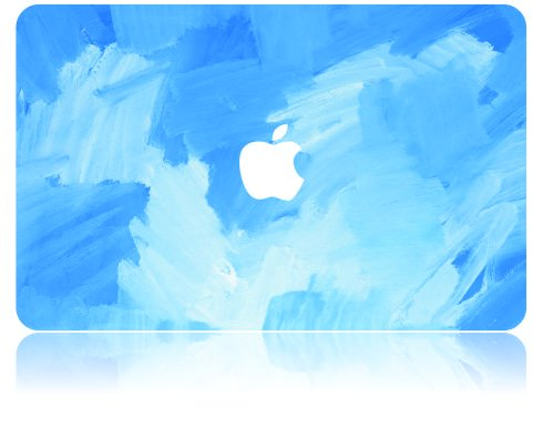 starstruck-coque-rigide-de-protection-macbook-air-13-pouces-collection-peinture-a-lhuile-peinture-bl