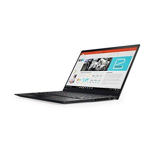 "Preisvergleich Produktbild Lenovo ThinkPad X1 Carbon (20HR002FFR) - Intel Core i7-7500U 8 Go SSD 512 Go 14"" LED Full HD Wi-Fi AC / Bluetooth / 4G Webcam Windows 10 Professionnel 64 bits ( Catégorie : PC Portable )"