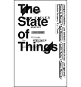 [(The State of Things)] [ By (author) Jacques Ranciere, By (author) Leo Bersani, By (author) Vandana Shiva, Edited by Marta Kuzma, Edited by Pablo Lafuente, Edited by Peter Osborne ] [September, 2013]