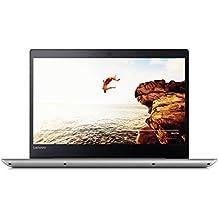 Lenovo IdeaPad 320S 35,6 cm (14,0 Zoll HD TN matt) Slim Notebook (Intel Pentium 4415U, 4 GB RAM, 1 TB HDD, Intel UHD Grafik 610, Windows 10 Home) grau