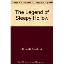 The LEGEND Of SLEEPY HOLLOW.
