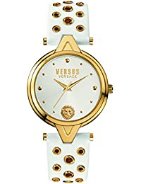 Versus by Versace Analog White Dial Women's Watch - SCI04 0016