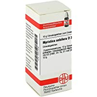 MYRISTICA SEBIFERA D 3 Globuli 10 g Globuli preisvergleich bei billige-tabletten.eu