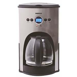 Daewoo - di-9025 - Cafetière programmable 15 tasses 1100w