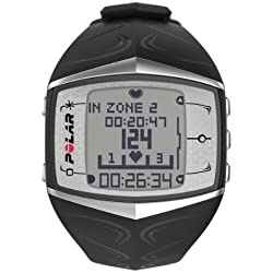 Polar FT60 - Pulsómetro (color: Negro)