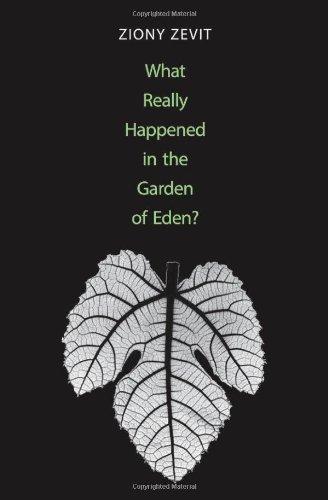 What Really Happened in the Garden of Eden?