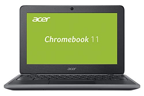 Acer Chromebook R 11 CB5-132T-C732 29,5 cm (11,6 Zoll HD) Convertible Laptop (Intel Dual-Core N3150, Google Chrome OS)