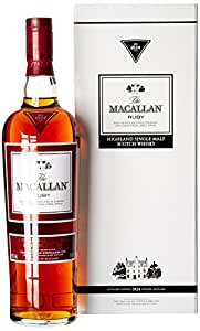 Macallan Ruby Scotch Whisky 70 cl