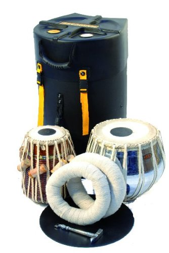 Hardcase HNTABLA Hardcase HNTABLA Case for Tabla Set