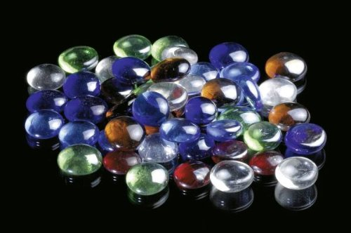 glas-pebbles-klar-50-stuck-netz