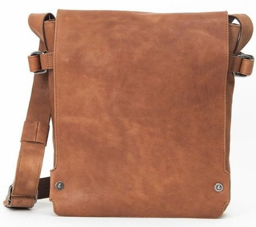 Harold's R. Johnson Cross Body Bag 372302-camel