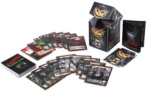 Ultra Pro UPE10031 Nein Overkill Halloween Slasher, Spiel