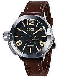 U-Boat Classico 45tungsteno movelock