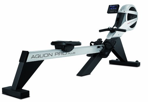 Finnlo Rudergerät Aquon Pro Plus, silber/schwarz, 3704