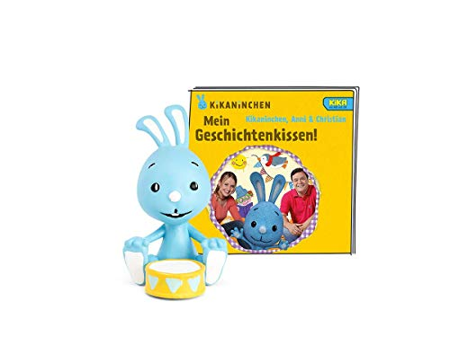 tonies® Hörfigur - Kikaninchen - Mein Geschichtenkissen