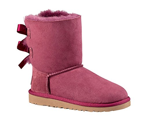 UGG T BAILEY BOW TODDLERS' bougainville
